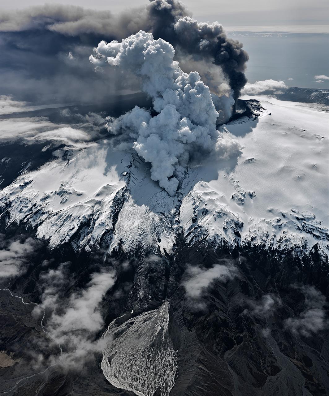 Island Vulkan Eyjafjallajökull Aussprache